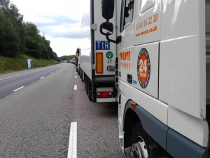 Delayed in Operation Stack